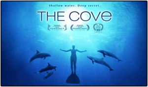 THE COVE - THE MOVIE